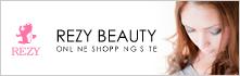 REZY オンラインショッピング